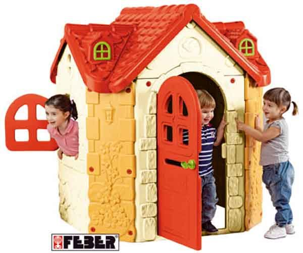 casita-infantil-fancy-house-feber
