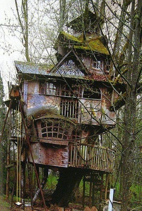 tree-house-fantasia