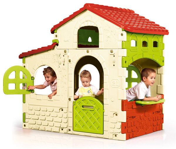 casita infantil sweet house feber