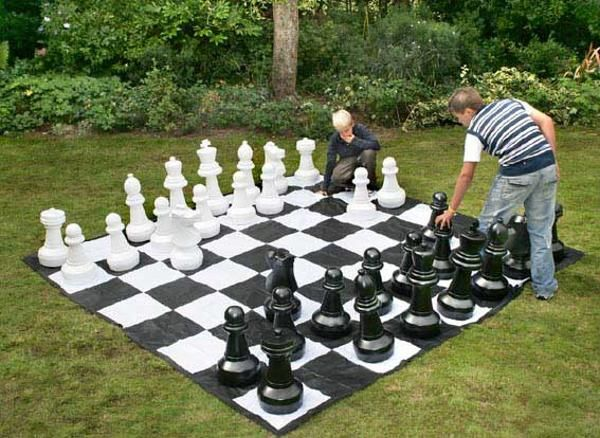 juegos de mesa para residencias